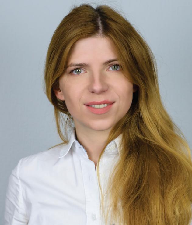 Марія Репко