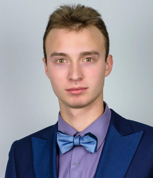 Олексій Гаманюк