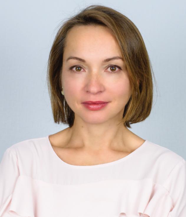 Natalia Best