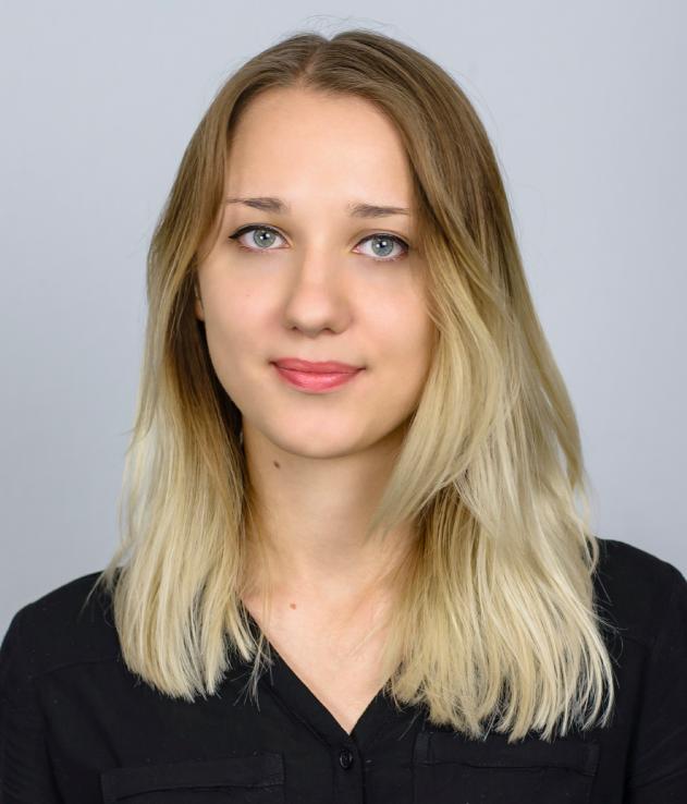 Nadiya Vorona