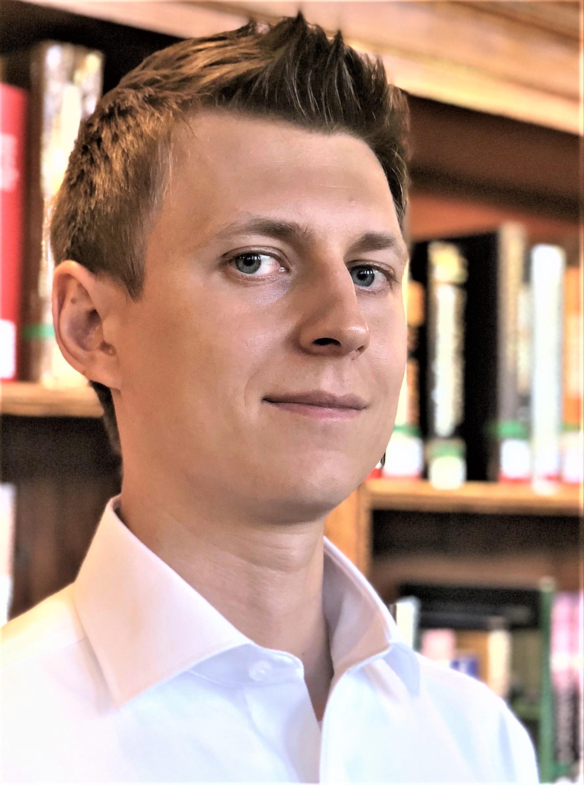 Pavlo Illiashenko