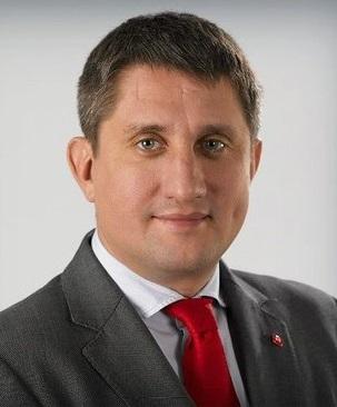 Roman Sulzhyk