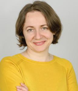 Iryna Piontkivska