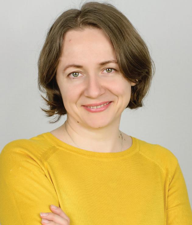 Ірина Піонтківська