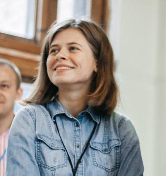 Анастасія Телетьон