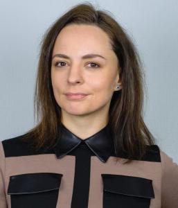 Oksana Zatvornytska