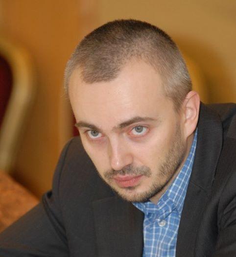 Dmytro Goriunov