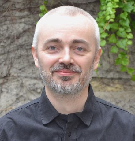 Дмитро Горюнов