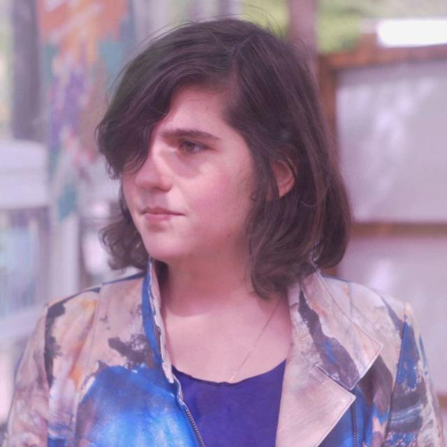 Олена Сергєєва