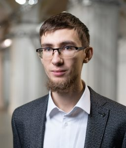 Bohdan Prokhorov