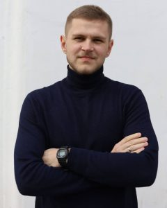Іван Юрчишин